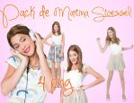 Pack de Martina Stoessel by MariiLu