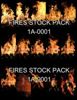 Donator Pack 7a-01 Fire by jagged-eye