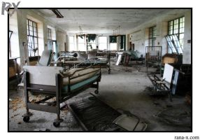 Hellview Hospital 5 by rana-x