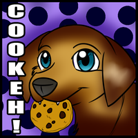 MY COOKIE by Chew-Chan