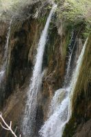 view at waterfall 20 by ingeline-art