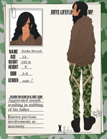 Bl Boot Camp App - Robin by Zanyzarah
