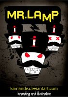 3 mr.lamp by kamaride