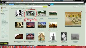 My Picture in the 2nd Spot by cartoonfan22