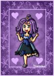 Acerola by ninpeachlover