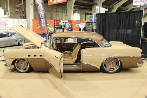 Slick Buick by DrivenByChaos