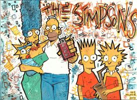 ThE SiMpsSoNs ExPeRiMeNt by joepalmer