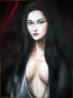 witchy woman by dashinvaine