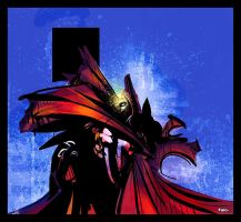 Spawn Doodle 116 by Falcon-