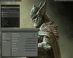 Paolo-Ringi-Malys-custom Gnome shell screenshot by cbowman57