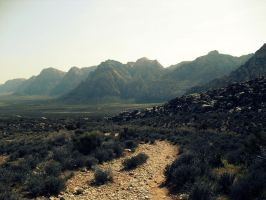 Red Rock Canyon 18 by worldtraveler08