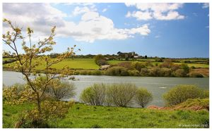 Argal Dam Cornwall by Kernow-Photography