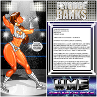 Feyonce Banks profile by Terry-P