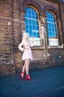Sheryl Nome: Wandering by drinkmorebourbon