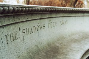 Cemetary Shot by eric-