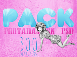 +PackPSDFiles300Watchers by LightsGlowingDark