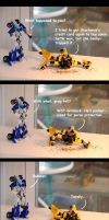 Sunstreaker's Mission Part 4 by The-Starhorse