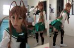 HotD: Rei WIP by the-sushi-monster