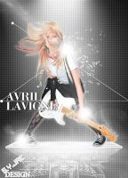 AVRIL LAVIGNE EDIT (1) by ExoticGeneration21