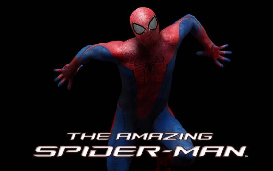 Amazing Spider-Man 2 Costume Fan Image 3 by sonicblitz91