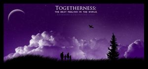 Togetherness by s3vendays