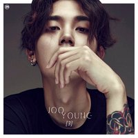 Jooyoung - 3 by J-Beom