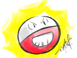 Electrode by TimothyNTC