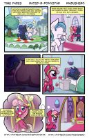 Time Fades: Twilight Sparkle 6 by Wadusher0