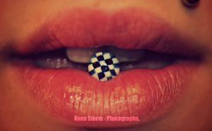 Lips by PatheticPoeticLie