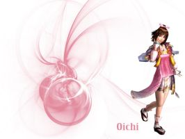 Oichi by OverlordMidboss