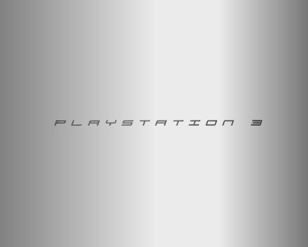 PS3 by SigmaEcho