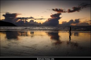 Reflecting on by Jon4H