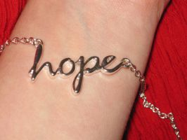 There is Hope... by poetrice