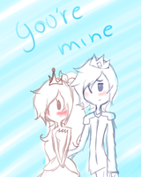 Youre Mine by alizoon98