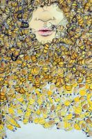 Hive Mind by mangopickle