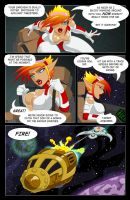 The New Throttle page2 by digitalcool1021