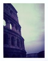 colosseum. by Dronevil