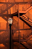 Kansas City Shadows by Corvidae65