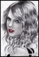 Enchanted- Taylor Swift by xXExenoratedXx