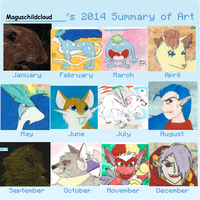 2014 Maguschildcloud by MaguschildCloud