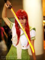 PCC 2012: Shakugan no Shana by shien7aries