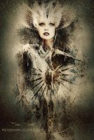 the iron lady... by mirandaarts