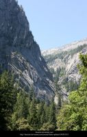Yosemite4 by faestock