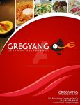 Greegyang cover menu by gimo0123