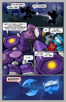 Lil Formers - The End Again by MattMoylan