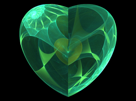 The Emerald Heart by BlueDisciple