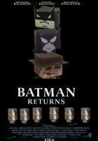 Batman Returns... in Cubees by BobTheEgg