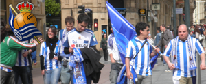Real Sociedad by michal26