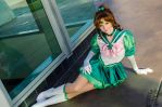 Eternal Sailor Jupiter Cosplay by Jequila