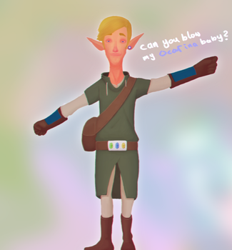 Dank Link by empty-shape